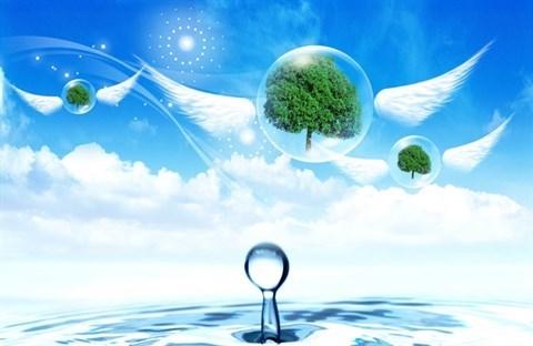 Vers la gestion et l'alimentation en eau selon le mecanisme de marche hinh anh 1