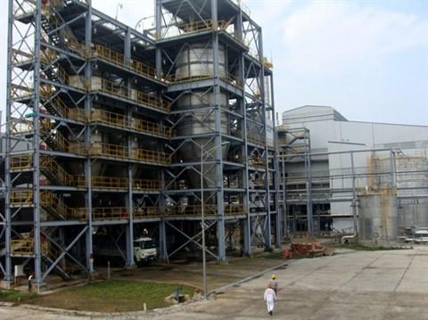 L'usine de biocarburant Dung Quat ferme temporairement ses portes hinh anh 2