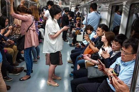 95% de la population vietnamienne couverte par la 3G/4G en 2020 hinh anh 2
