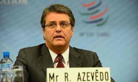 Le directeur general de l'OMC Roberto Azevedo : Le Vietnam va dans la bonne direction hinh anh 1