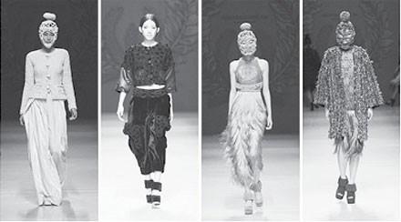 La Fashion Week sera organise deux fois par an hinh anh 1