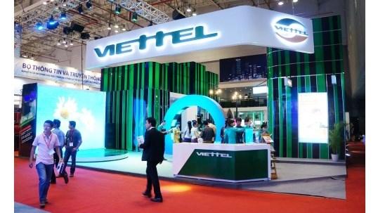 Viettel va investir 1,5 milliards de dollars au Myanmar hinh anh 1