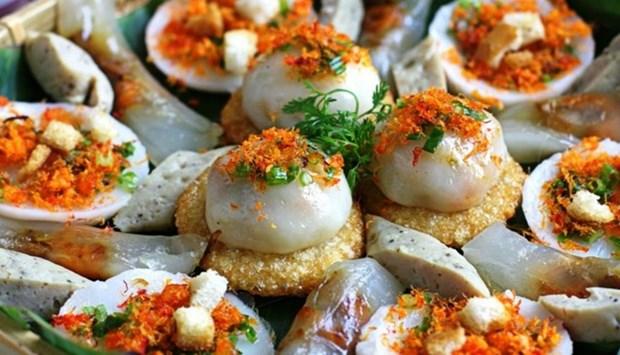 Bientot le Festival international de la gastronomie de Hue 2016 hinh anh 1