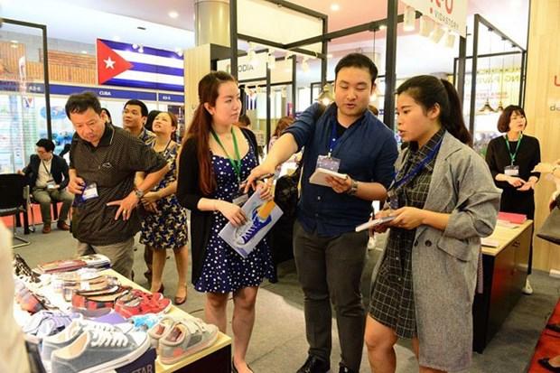 Lotte Mart souhaite distribuer des produits vietnamiens en R. de Coree hinh anh 1