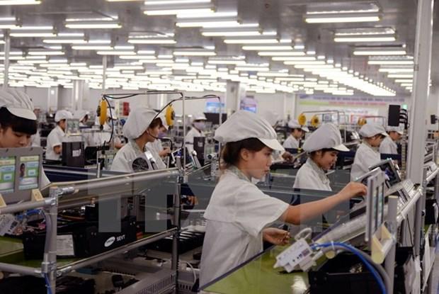 Augmentation des exportations sud-coreennes au Vietnam hinh anh 1