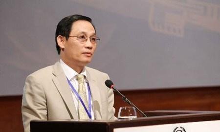 Rencontre annuelle des vice-ministres des AE du Vietnam et de la Chine hinh anh 1