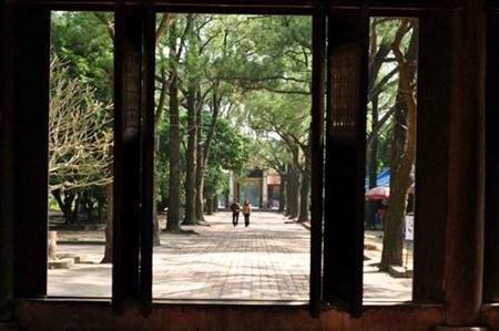 Con Son - Kiep Bac : musee de croyance et de culture du Vietnam hinh anh 3