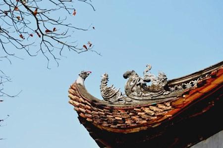 Con Son - Kiep Bac : musee de croyance et de culture du Vietnam hinh anh 2