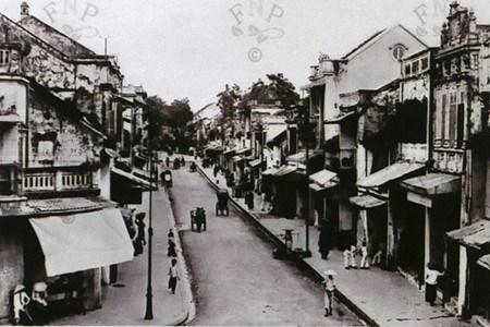 Le vieux quartier de Hanoi a conserve son ame et son histoire hinh anh 2