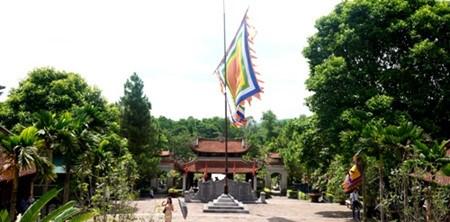 Con Son - Kiep Bac : musee de croyance et de culture du Vietnam hinh anh 1
