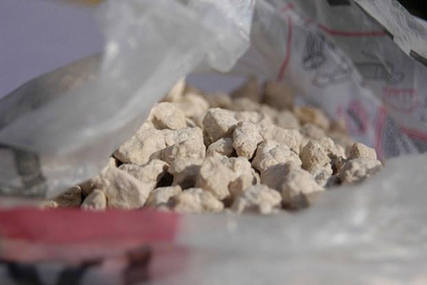 L'ONU adopte une nouvelle approche dans la lutte anti-drogue hinh anh 1