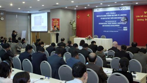 Developper des services d'entiercement en commerce international hinh anh 1