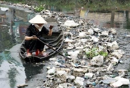 La CDIA soutient Can Tho dans le traitement des eaux usees hinh anh 1