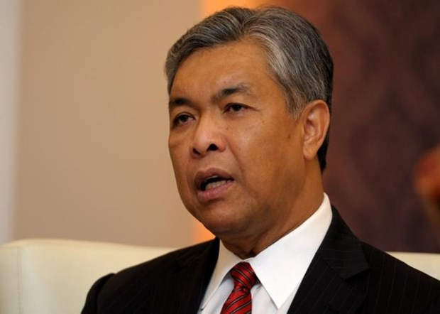 La Malaisie souligne le multilateralisme face aux defis de securite emergents hinh anh 1