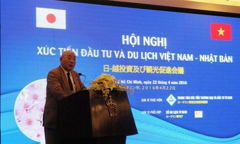 Promotion de l'investissement et du tourisme Vietnam - Japon hinh anh 1
