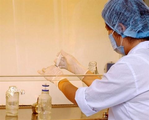 Medecine et pharmacie : la recherche scientifique porte ses fruits hinh anh 2
