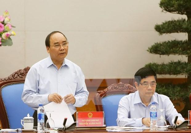 Surete alimentaire: le Premier ministre demande de responsabiliser les autorites hinh anh 1