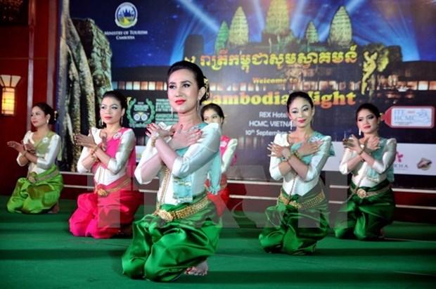 Le Cambodge veut developper sa cooperation culturelle avec le Vietnam hinh anh 1