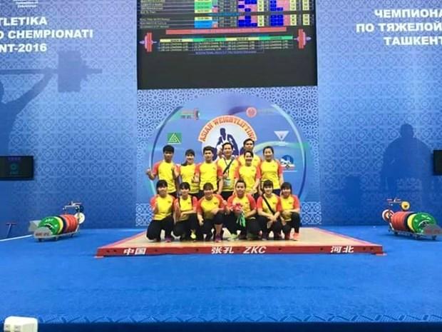 Le Vietnam obtient un nouveau billet pour les JO de Rio 2016 hinh anh 1