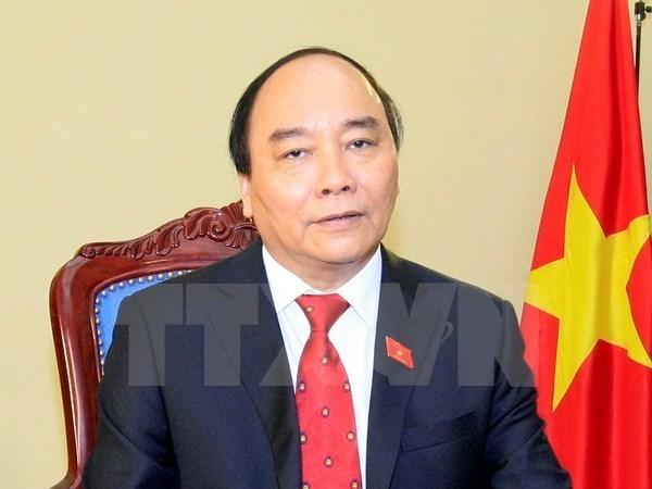 Le chef du gouvernement demande une action plus forte contre la corruption hinh anh 1