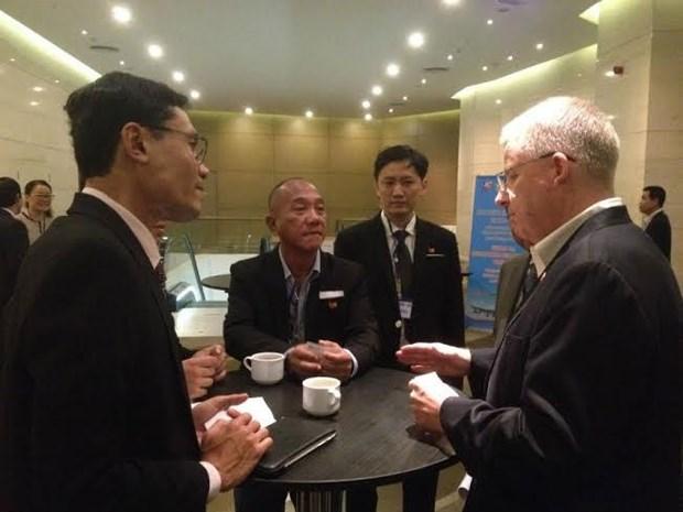 Cooperation Vietnam - Etats-Unis dans l'aviation civile hinh anh 1