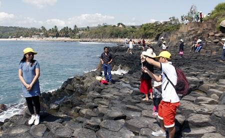 30 avril-1er mai : les sites touristiques pris d'assaut hinh anh 1