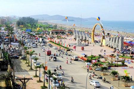 Afflux de touristes durant les jours feries hinh anh 2