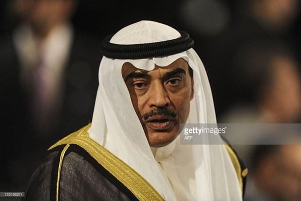 Le Premier ministre du Koweit est attendu au Vietnam hinh anh 1