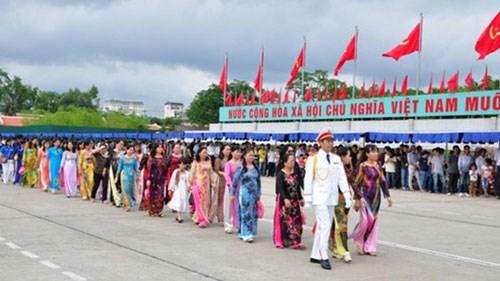 Afflux de touristes durant les jours feries hinh anh 1