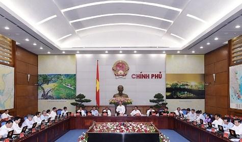 Le gouvernement cherche des solutions aux problemes emergents hinh anh 1