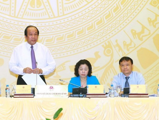 L'affaire impliquant Formosa est extremement grave: le vice-ministre du MIC hinh anh 1