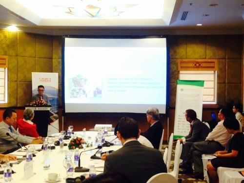 Des entreprises recherchent un modele d'affaires durable hinh anh 1