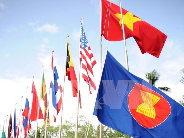 L'ASEAN et l'Alliance du Pacifique renforcent leur cooperation hinh anh 1