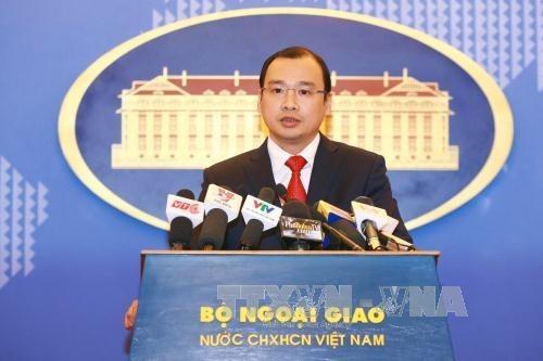 Le Vietnam s'oppose au moratoire chinois sur la peche en Mer Orientale hinh anh 1