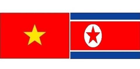 Vietnam - RPDC: Vers un bel essor des relations bilaterales hinh anh 1