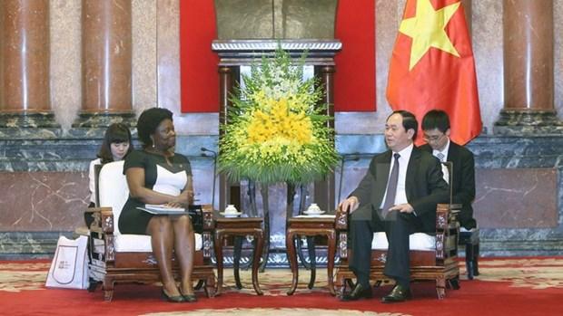La Banque mondiale s'engage a soutenir le Vietnam hinh anh 1