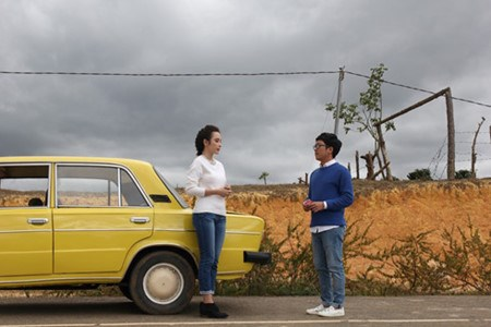 Cinema : la premiere Semaine du film vietnamien a Prague hinh anh 2