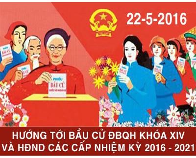 Elections anticipees dans de nombreuses localites dans l'ensemble du pays hinh anh 1