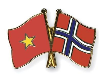 Vietnam-Norvege : 8e consultation politique au niveau vice-ministeriel des AE hinh anh 1