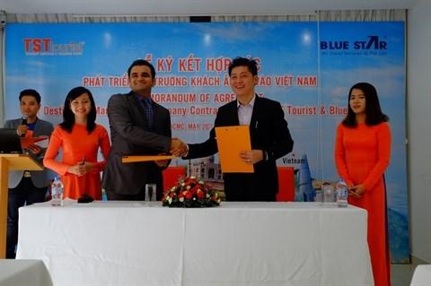 Le Vietnam cherche a devenir une destination touristique des Indiens hinh anh 1