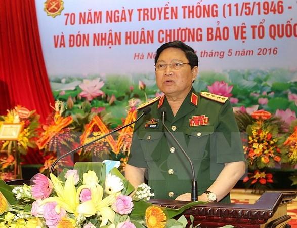 Le Vietnam participe a la 10e conference des ministres de la Defense de l'ASEAN hinh anh 1