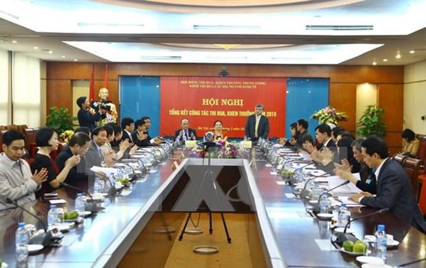 Le Premier ministre declenche une campagne d'emulation nationale hinh anh 1