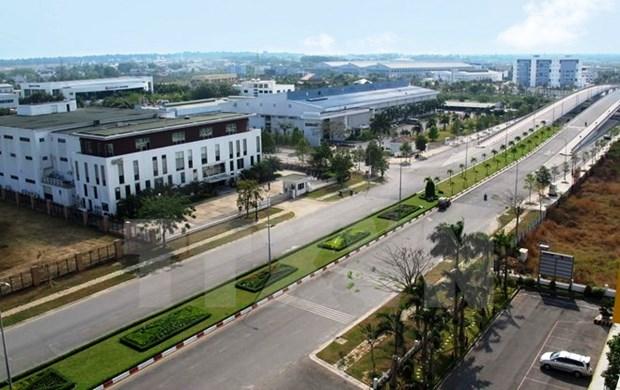 High-tech: Ho Chi Minh-Ville, leader national dans l'attrait des investissements hinh anh 1