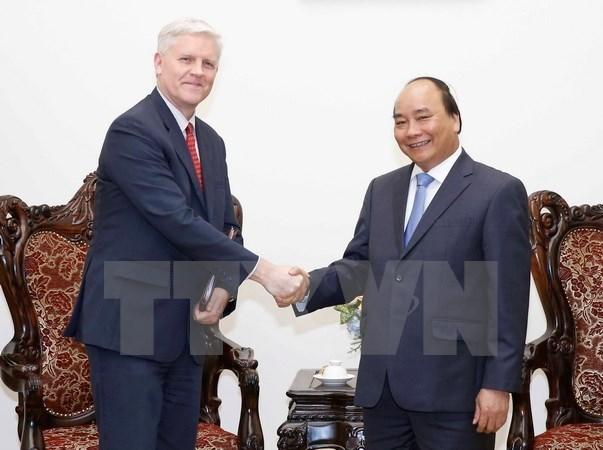 Le Vietnam est determine a mener les reformes hinh anh 1