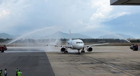 Bangkok Airways exploite la ligne Bangkok - Da Nang hinh anh 1