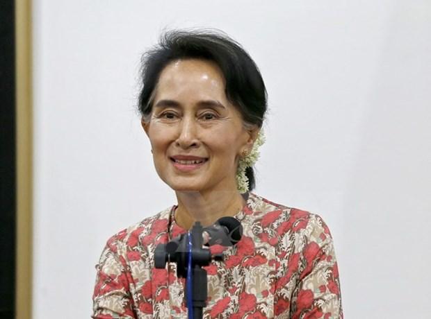 Myanmar : reforme du Comite mixte de dialogue sur la paix de l'Union hinh anh 1