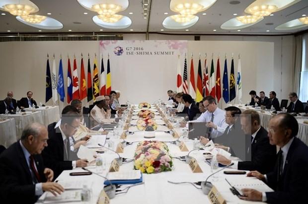Le Premier ministre japonais attendu au Laos en septembre hinh anh 1