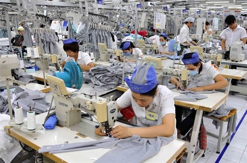 L'investissement americain au Vietnam entre dans une nouvelle periode hinh anh 1