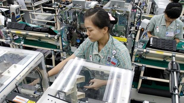 Forte hausse des exportations vietnamiennes sur ses principaux marches hinh anh 1