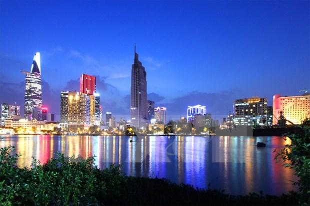 Ho Chi Minh-Ville cherche a ameliorer sa competitivite hinh anh 1